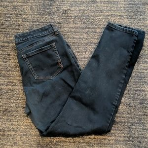 Style & Co skinny jeans size 8
